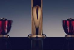 THG Paris & Baccarat's Pétale de Cristal A Jeweled Oasis for the Bath