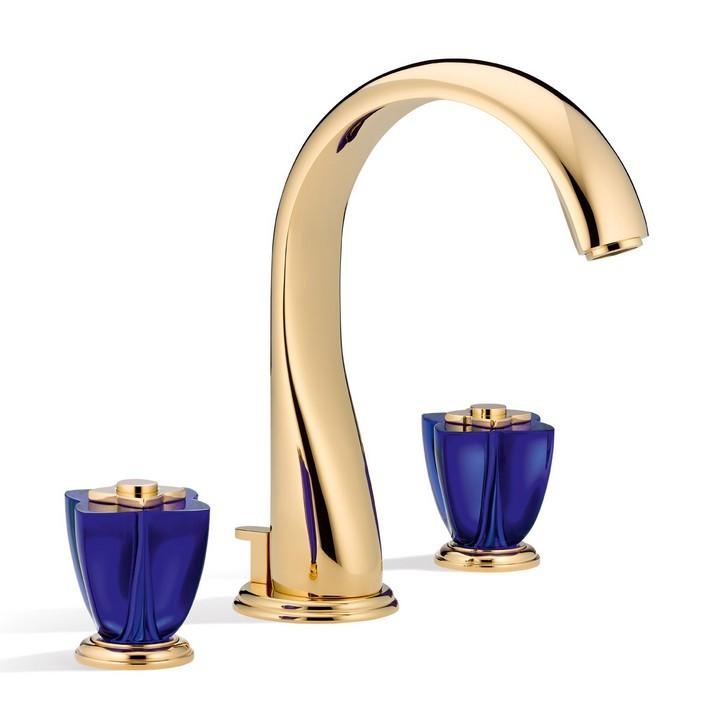 THG Paris & Baccarat's Pétale de Cristal: A Jeweled Oasis for the Bath petale de cristal THG Paris & Baccarat's Pétale de Cristal: A Jeweled Oasis for the Bath U6B 151 F01