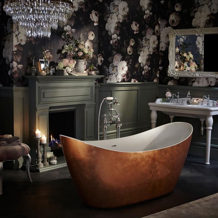 Bathroom Fixtures Trends 2017 2017 best bathroom trends that will dazzle you