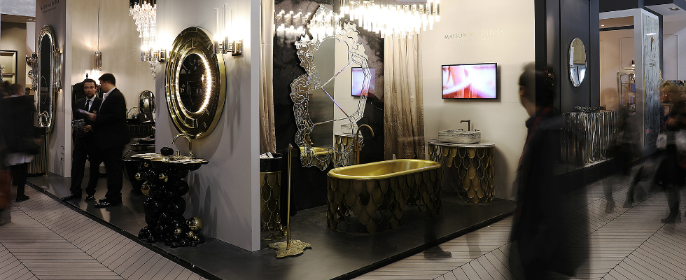Maison et Objet Paris Maison et Objet Paris: Bathroom Design News from Maison Valentina 4Z2A6940 copiar