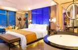 Luxury and Style: Villeroy & Boch Designs at Hotel W Beijing Chang'an
