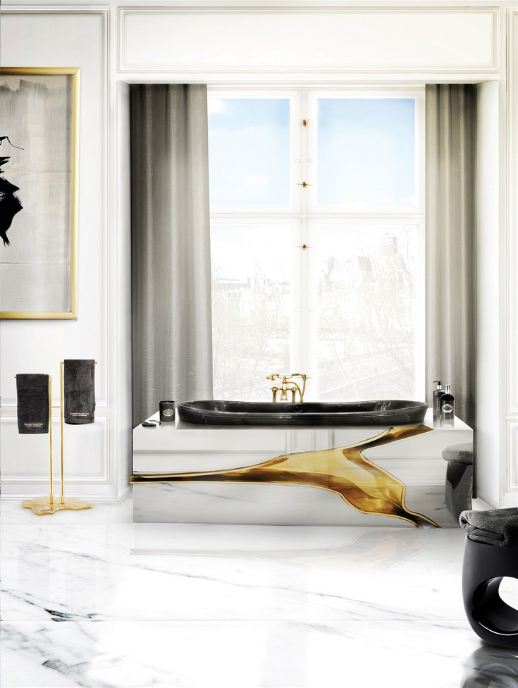 Hottest Bathroom Trends to Watch In 2017 hottest bathroom trends Hottest Bathroom Trends to Watch In 2017 OUTSTANDING BATHROOM TRENDS TO WATCH IN 2017 4 1