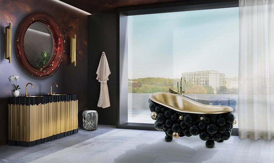 Luxury Bathrooms Meet The Most Exquisite Mirrors For Luxury Bathrooms cover 2 artigo mirrors