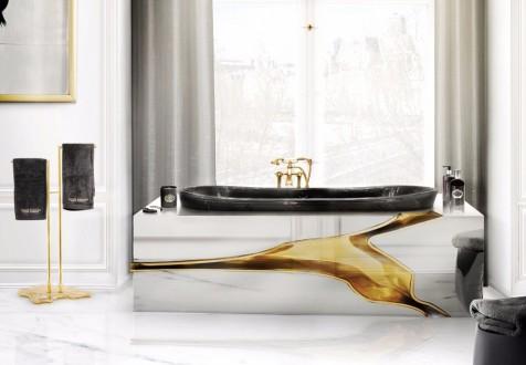 lapiaz freestanding bathtub maison valentina luxury