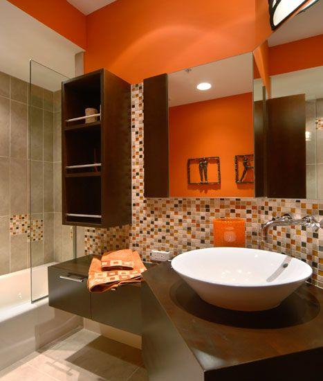 Inspiring Colorful Bathrooms Ideas  Inspiring Colorful Bathrooms Ideas 1a43676f35e5ad5d7db1b894a446d1b4