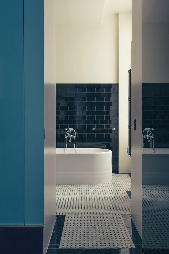 Inspiring Colorful Bathrooms Ideas  Inspiring Colorful Bathrooms Ideas 4d2dace3043ea8068b6ea5d1d136daef