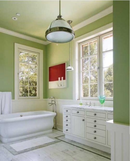 Inspiring Colorful Bathrooms Ideas  Inspiring Colorful Bathrooms Ideas 5ef2e53b7860888f67b6564ad86a2b55