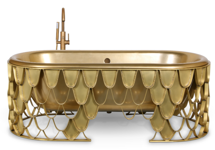 four perfect bathtubs for the summer four perfect bathtubs for the summer Four Perfect Bathtubs To Overcome The Summer Warmth lpkppokpkpokpok