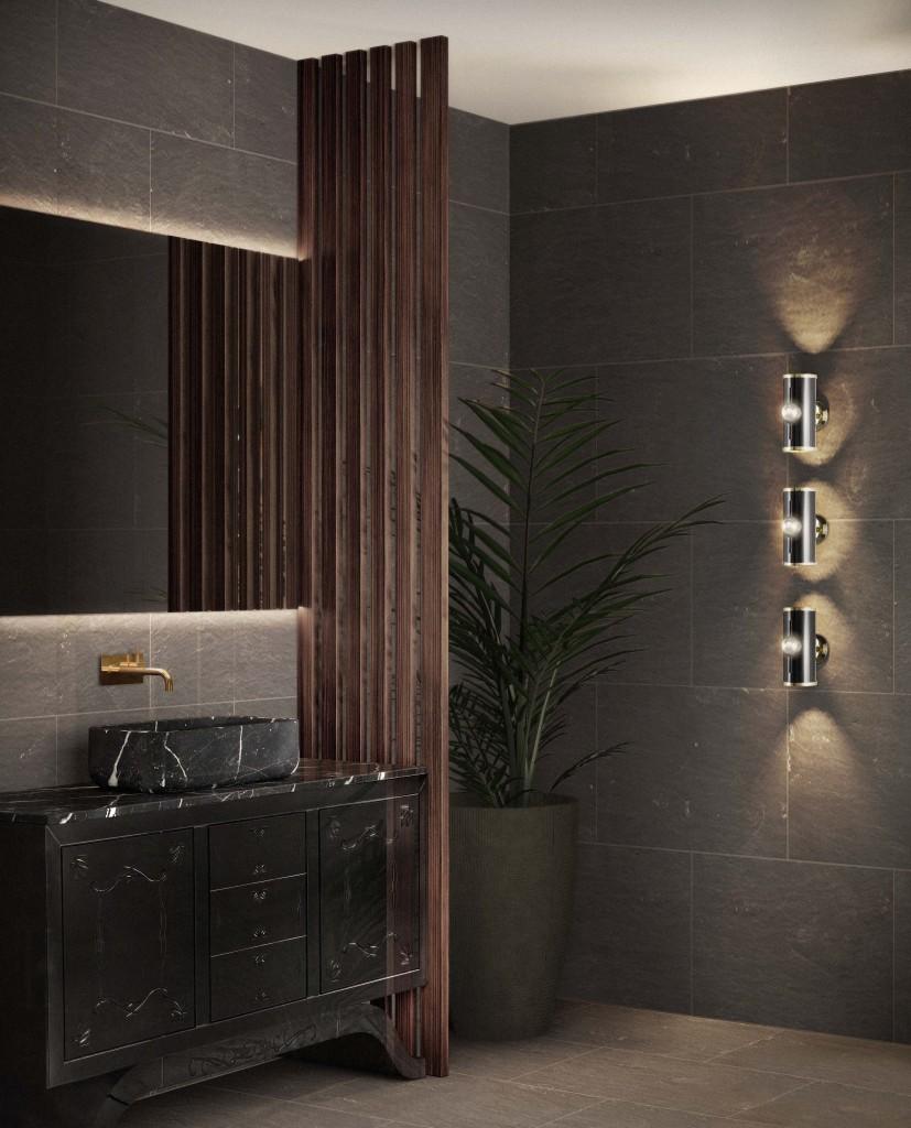 6 simple ideas to make your bathroom look luxurious  6 Simple Ideas To Make Your Bathroom Look Luxurious MV Bathroom 8 827x1024