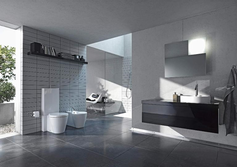discover the most luxury bathroom design ideas at ICFF 2017