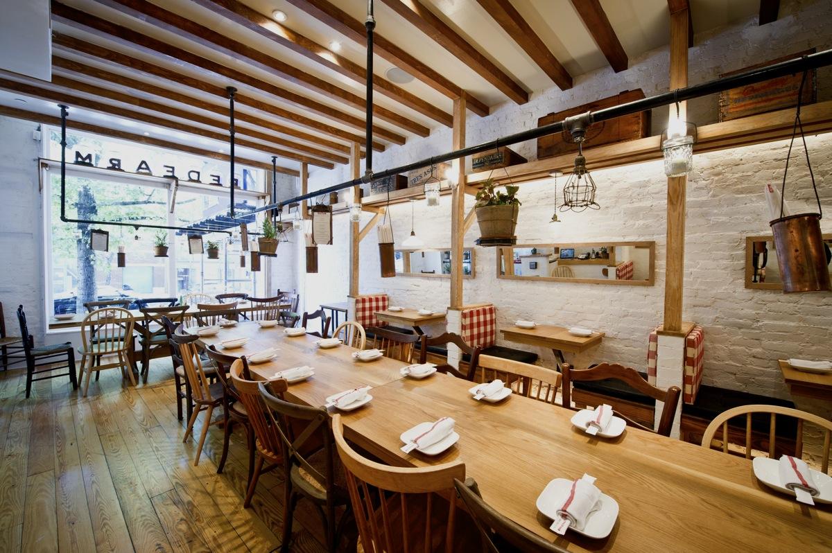 10 Best Restaurants Near Central Park The