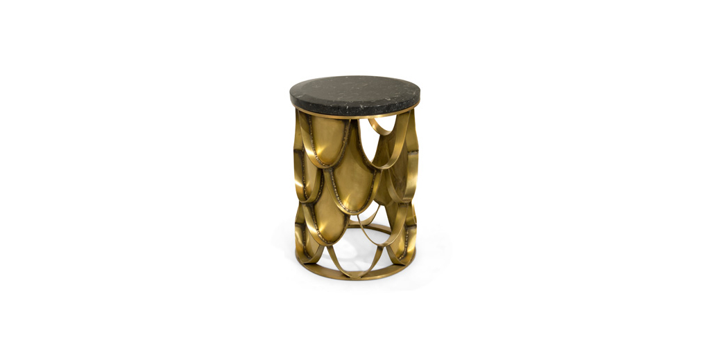 top 8 side tables for your modern bathroom  top 8 side tables for your modern bathroom koi side table 1