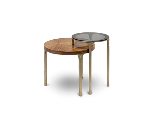 top 8 side tables for your modern bathroom  top 8 side tables for your modern bathroom luray side table small zoom
