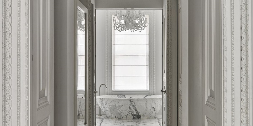 Get Inspired By The Most Popular Bathroom On Instagram Maison Valentina Blog