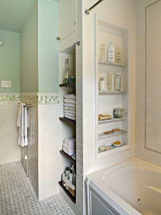 bathroom - Small Luxury Bathroom Designs