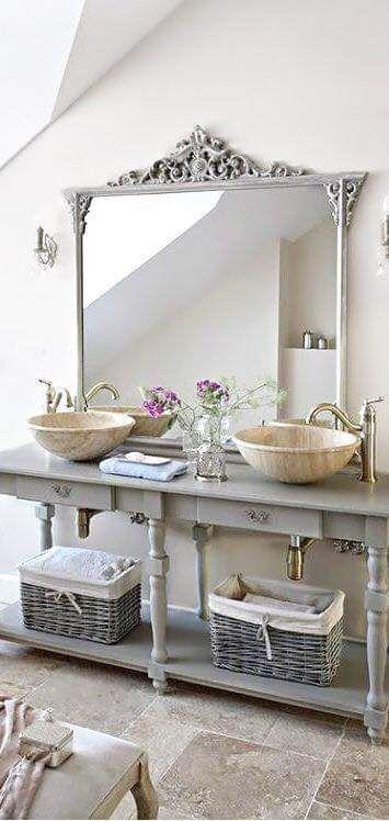 5 Decor Ideas That Make Small Bathrooms Feel Bigger 5 Decor Ideas That Make Small Bathrooms Feel Bigger 5 Decor Ideas That Make Small Bathrooms Feel Bigger 4df29e7d5e7eac82d270501fdd1956d0