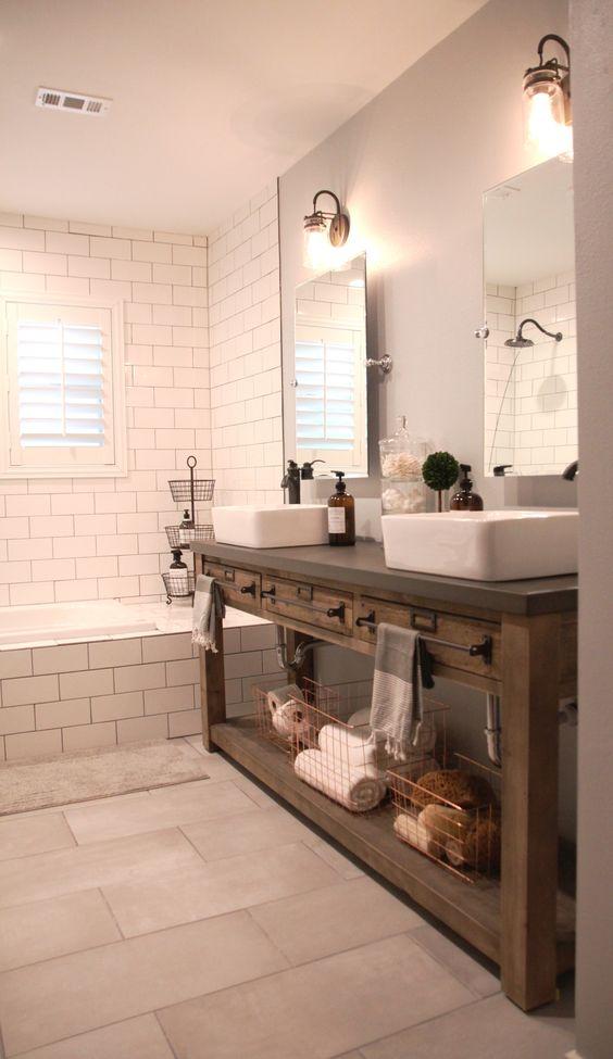 Country Chic Decor 5 Bathroom Ideas For A Country Chic Decor 9cc6fedb62294817832496790978f7e3