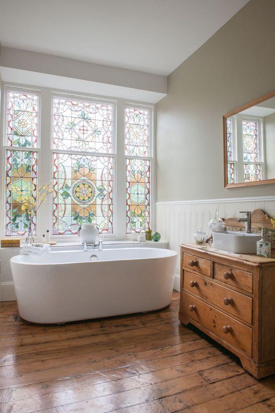Gorgeous Victorian Bathroom Design Ideas