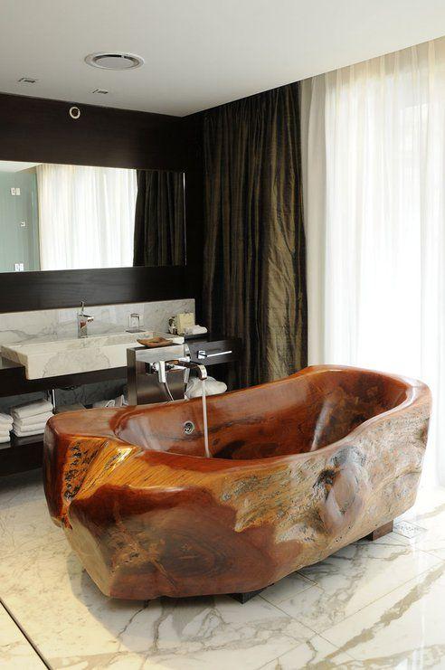 Bathroom with Wood bathroom with wood How to Decor Your Amazing Bathroom with Wood 26c14e0fbfc451067ffd8558dd343dd1