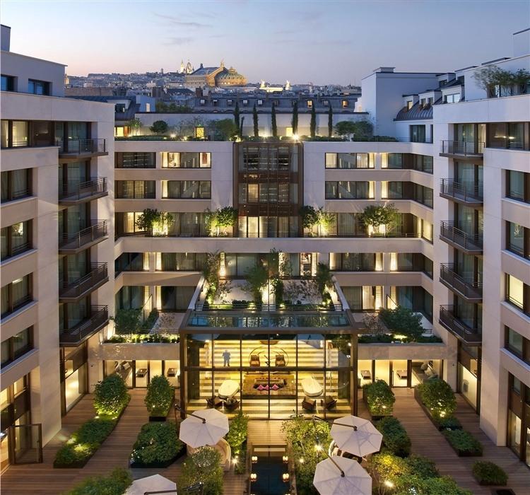 5 Best Hotels in Paris 5 Best Hotels in Paris 5 Best Hotels in Paris for 2018 001 mandarin oriental paris hotel
