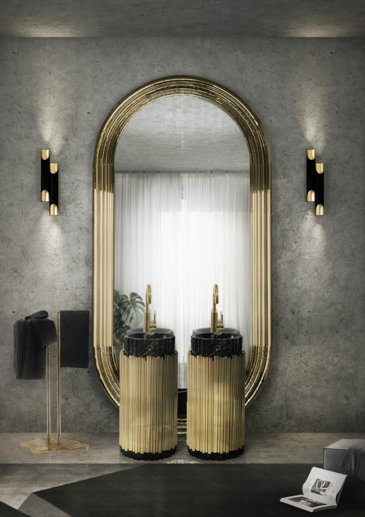 Accessories of Maison Valentina Update your Bathroom with the Amazing Accessories of Maison Valentina 16 symphony freestand eden towel rack maison valentina 1 HR