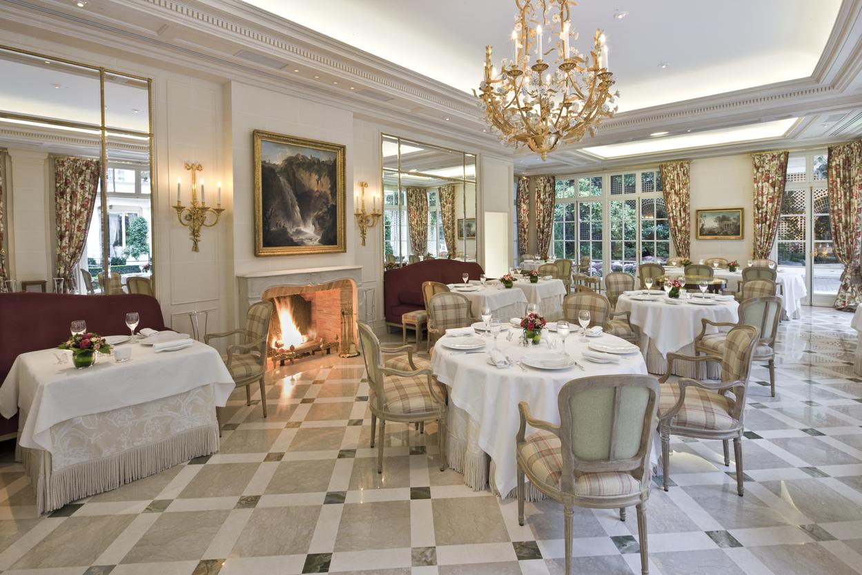 Lavish Restaurants in Paris  Lavish Restaurants in Paris Lavish Restaurants in Paris for 2018 1892 3