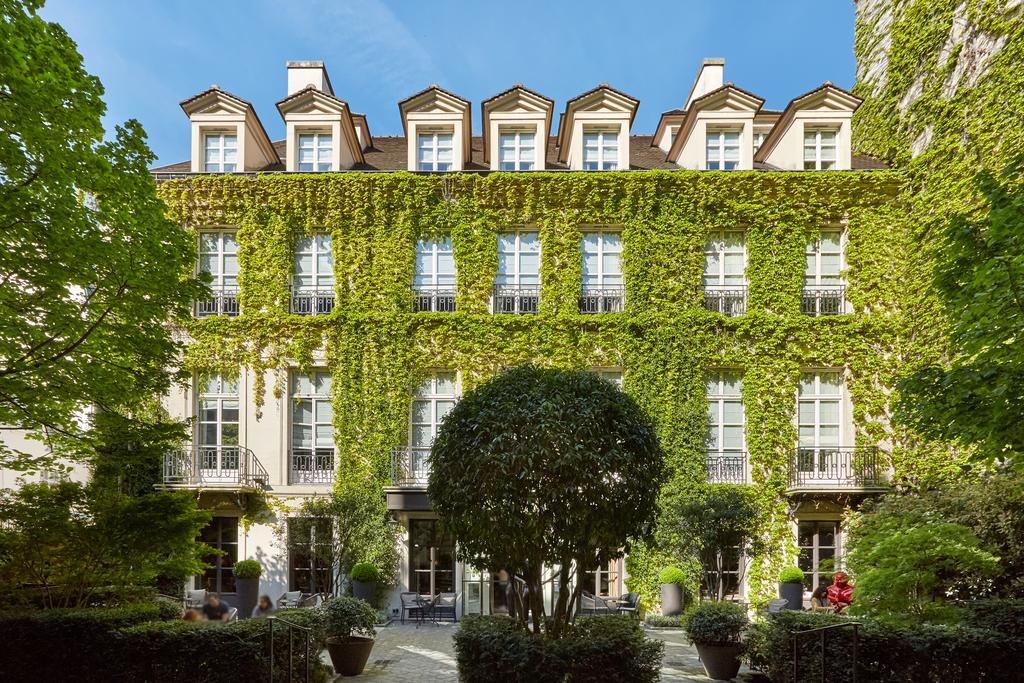 5 Best Hotels in Paris  5 Best Hotels in Paris 5 Best Hotels in Paris for 2018 95460678