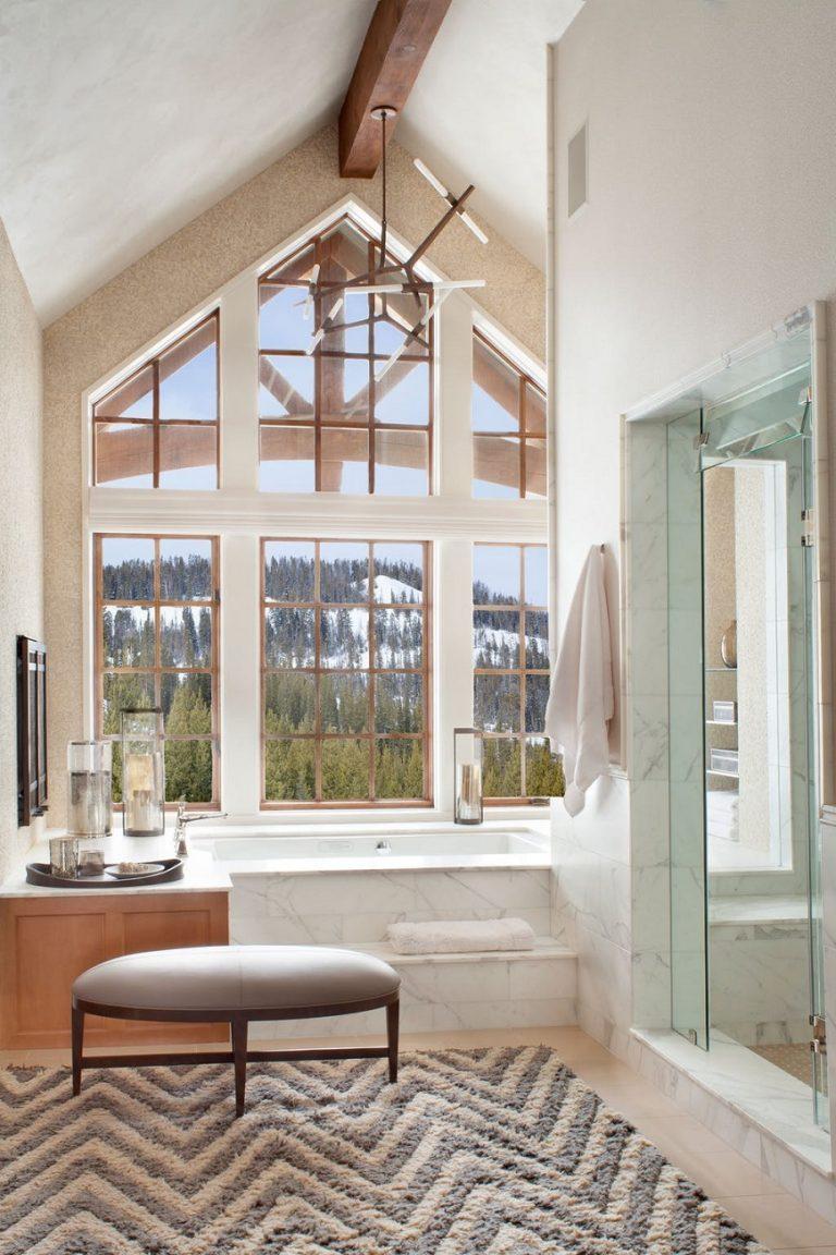 Bathtubs Ideas Create a Spa-Atmosphere With This Bathtubs Ideas Creating The Perfect Spa like Bathroom With Decadent Marble Bathtubs 1 768x1152