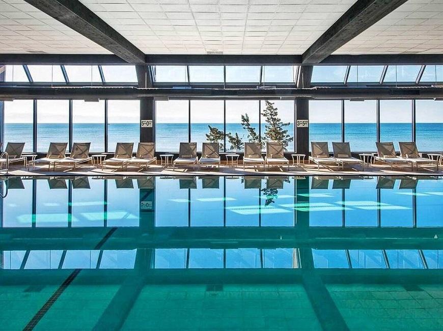 Radisson Blu 1835 Hotel & Thalasso Cannes Radisson Blu 1835 Hotel & Thalasso Cannes Luxury Bathrooms At Radisson Blu 1835 Hotel & Thalasso Cannes Refined Luxury Bathrooms At Radisson Blu 1835 Hotel Thalasso Cannes 4