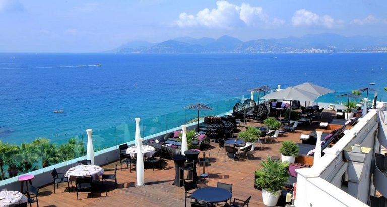 Radisson Blu 1835 Hotel & Thalasso Cannes Luxury Bathrooms At Radisson Blu 1835 Hotel & Thalasso Cannes Refined Luxury Bathrooms At Radisson Blu 1835 Hotel Thalasso Cannes 5 768x410