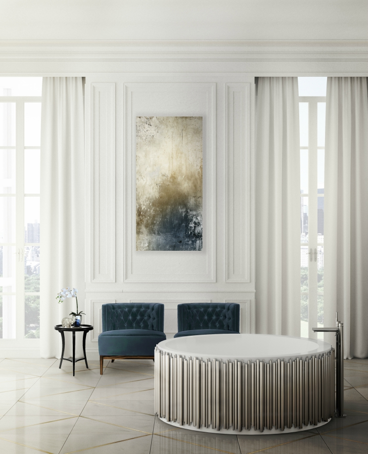 Bathroom Design Ideas With Contrasting Color Schemes Bathroom Design Ideas With Contrasting Color Schemes 32 symphony bathtub 1 HR