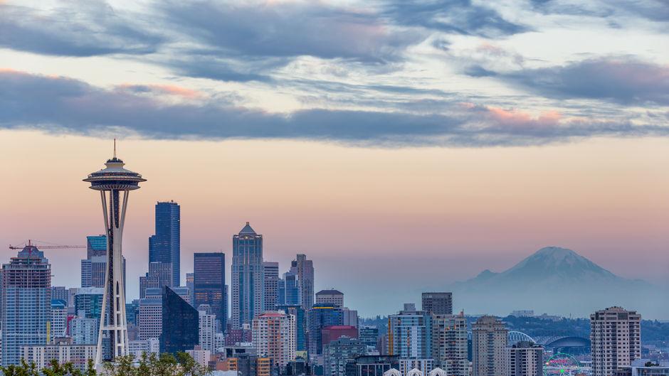5 Breathtaking Spots in February 5 Breathtaking Spots in February 5 Breathtaking Spots in February for Architecture Lovers Seattle shutterstock 228367861