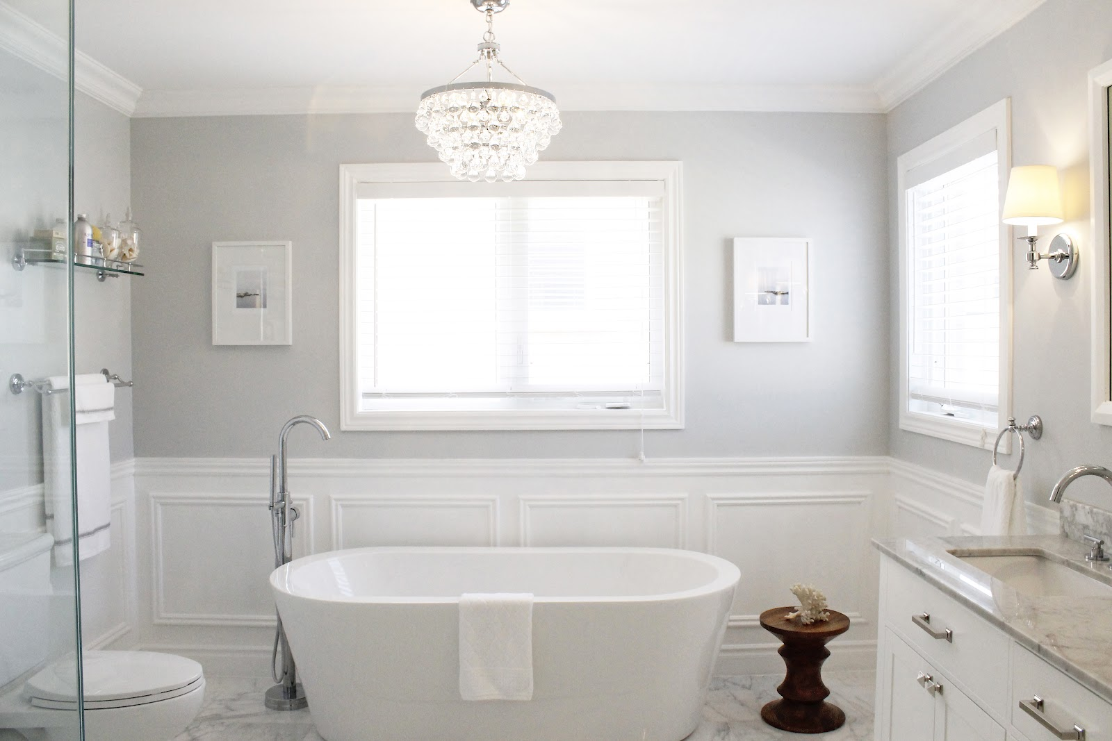 white master bathroom ideas 5 stunning ideas 22737