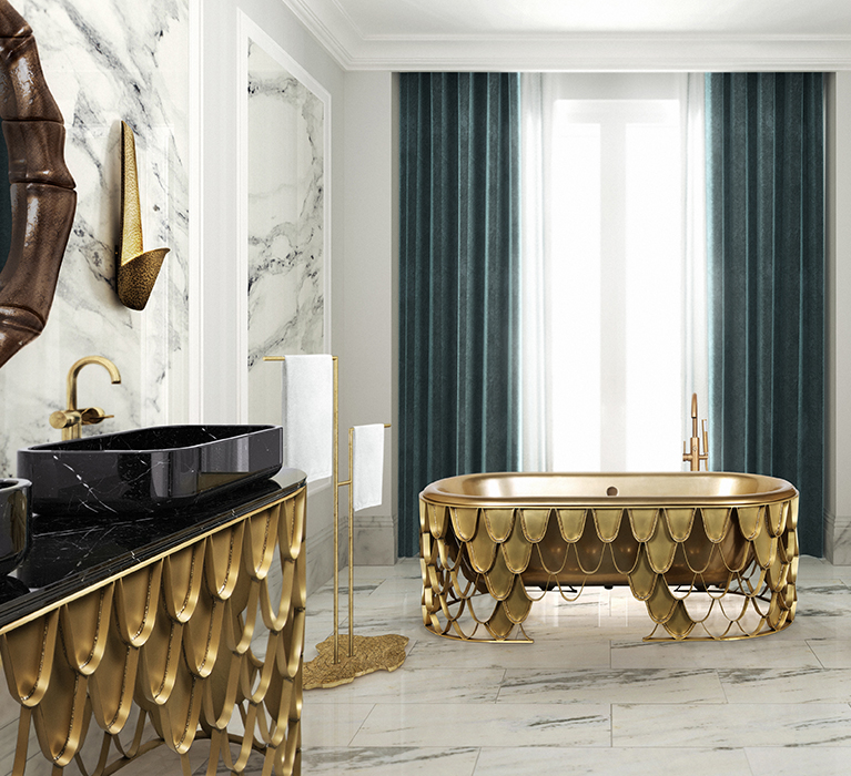 ... These 5 Stunning Master Bathroom Ideas Will Make Your Day ...