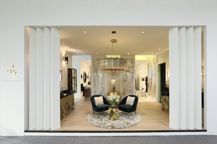 maison et objet 2018. Black Bedroom Furniture Sets. Home Design Ideas