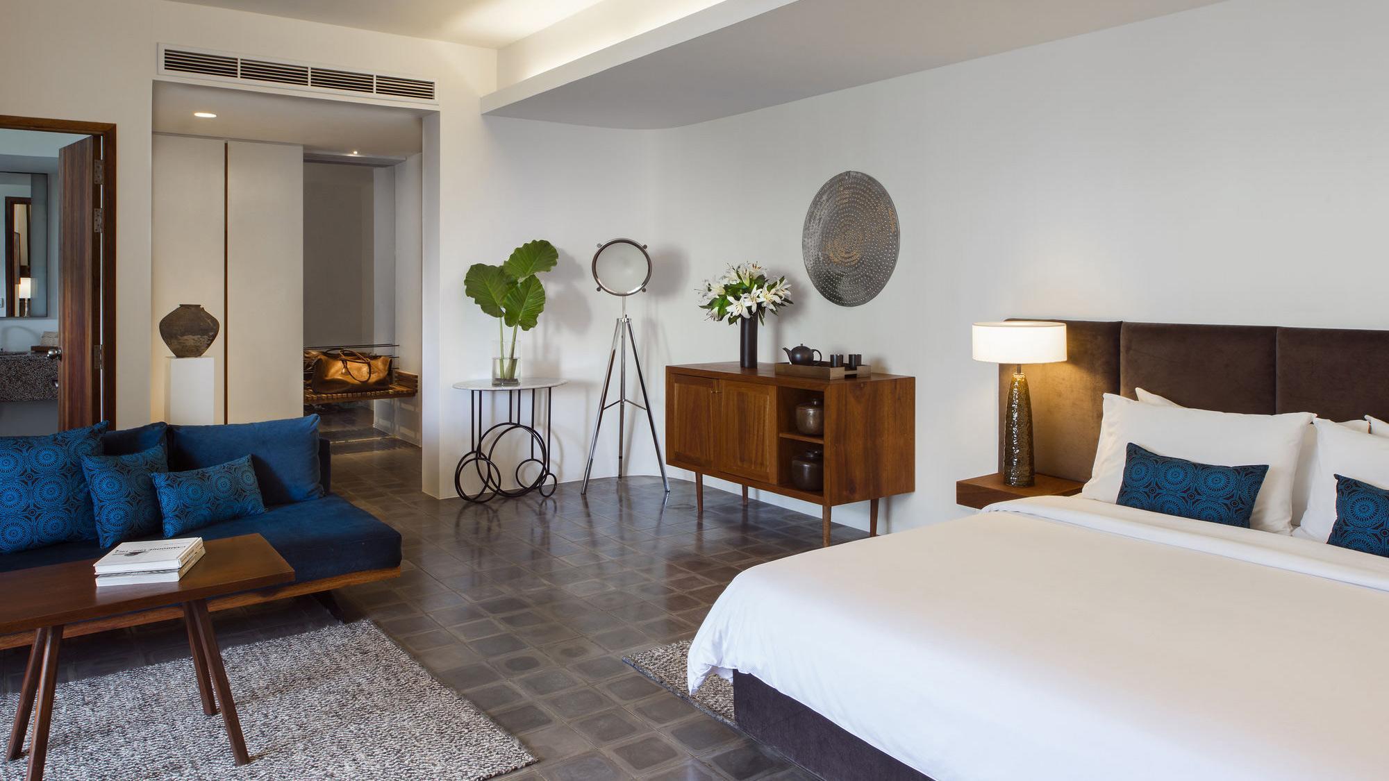 Viroth's Hotelin Cambodia Viroth's Hotelin Cambodia TheViroth's Hotelin Cambodia is the Best Hotel in the World 2018 viroths hotel siem reap suite room