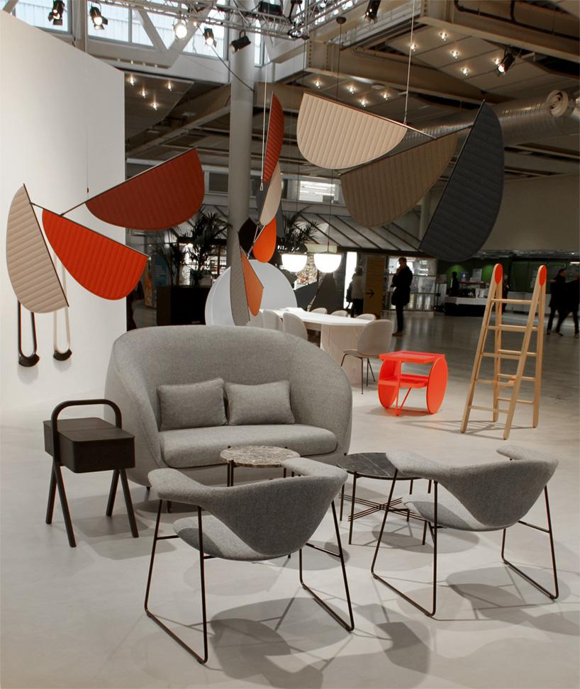 Stockholm Furniture Fair : Stockholm furniture light fair