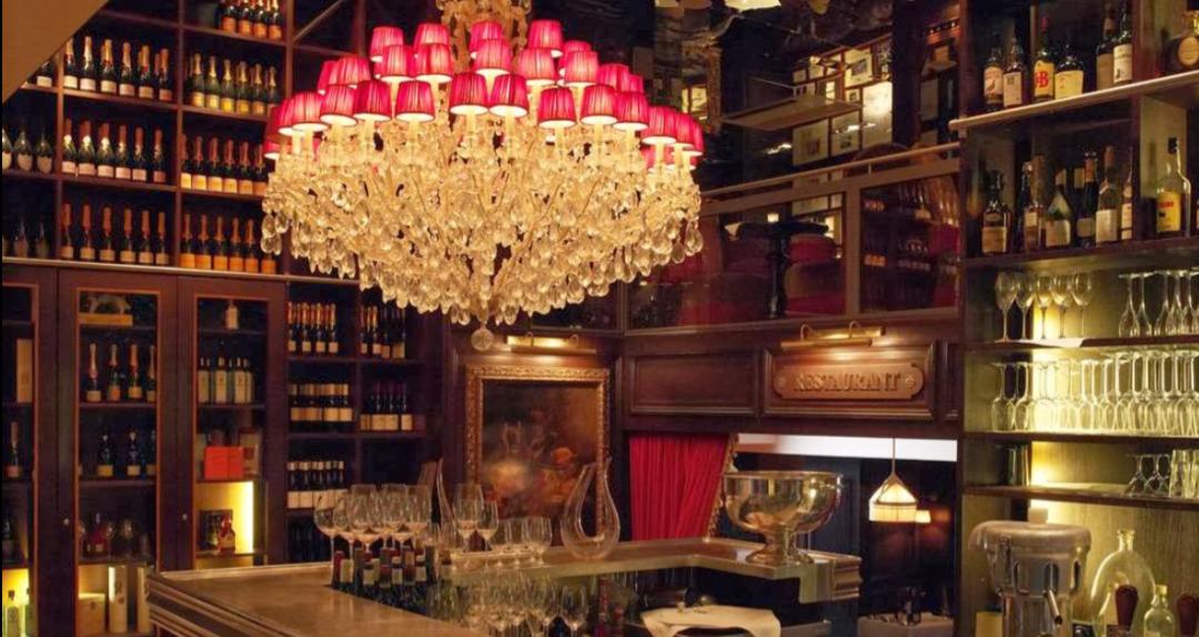 Top 5 Restaurants in Frankfurt  Top 5 Restaurants in Frankfurt Top 5 Restaurants in Frankfurt that You Need to Try zarges