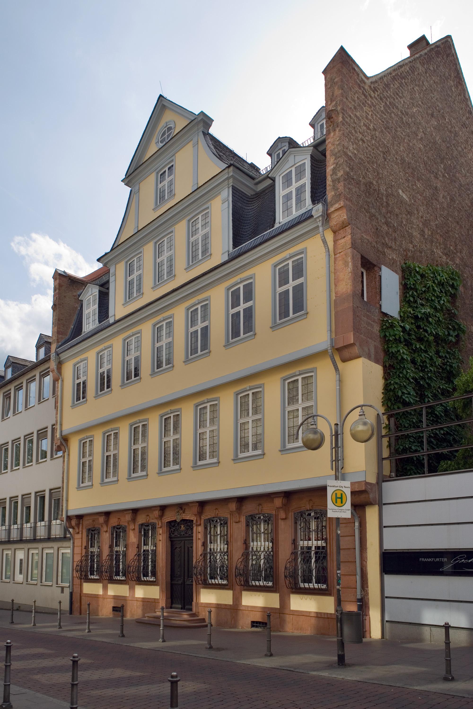 5 Amazing Places To Visit in Frankfurt 2018