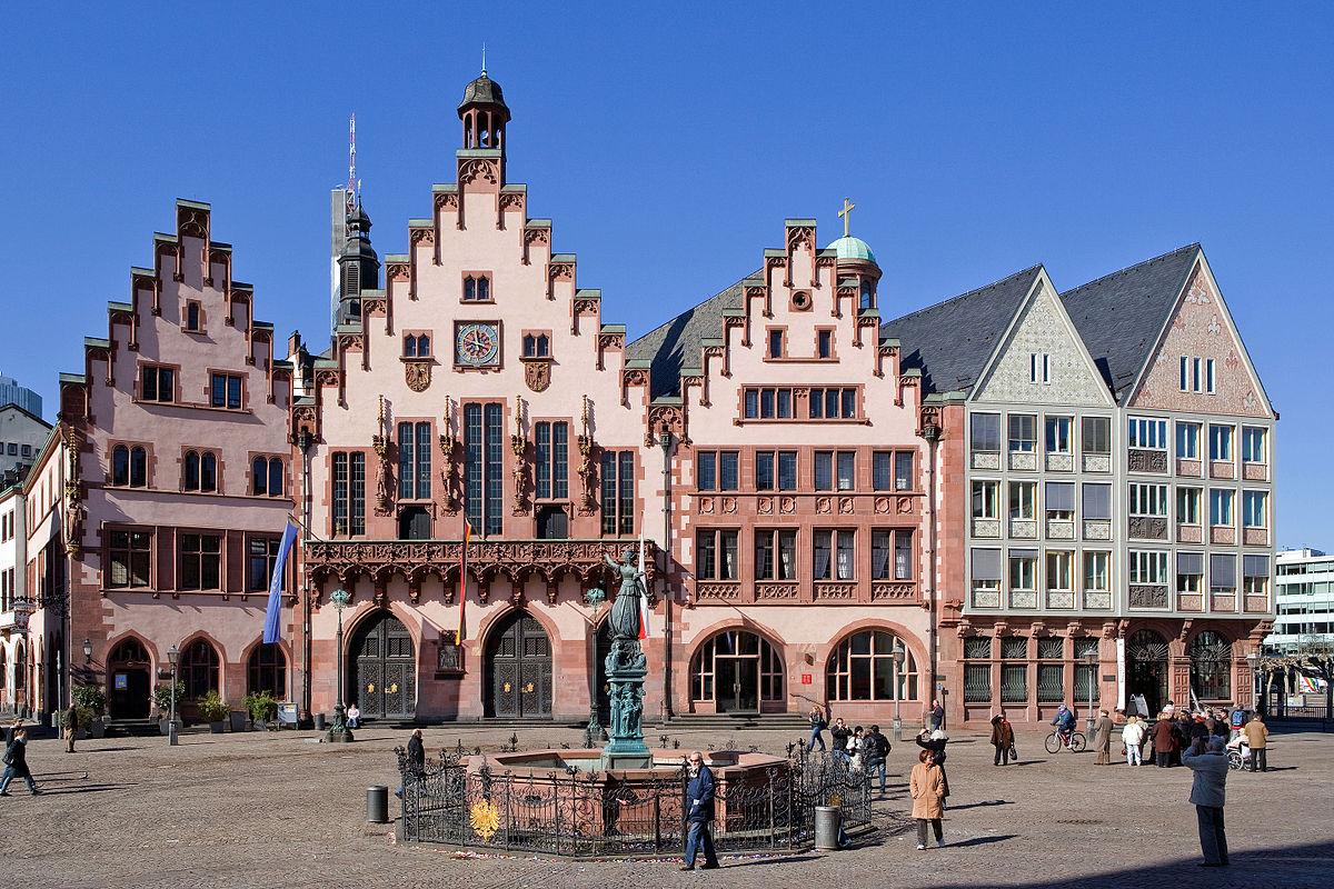 TheRömerberg 5 Amazing Places To Visit in Frankfurt 2018 5 Amazing Places To Visit in Frankfurt 2018 Frankfurt Am Main Roemerberg 19 27 von Suedosten 20110307