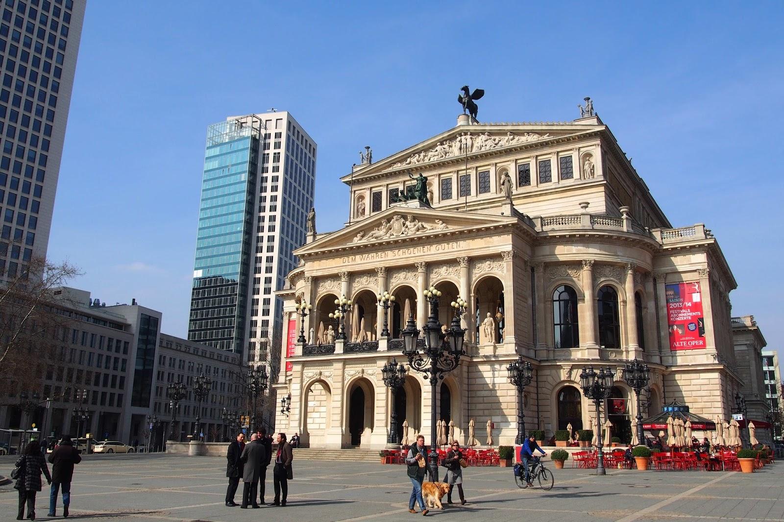 5 Amazing Places To Visit in Frankfurt 2018 5 Amazing Places To Visit in Frankfurt 2018 5 Amazing Places To Visit in Frankfurt 2018 P4040388