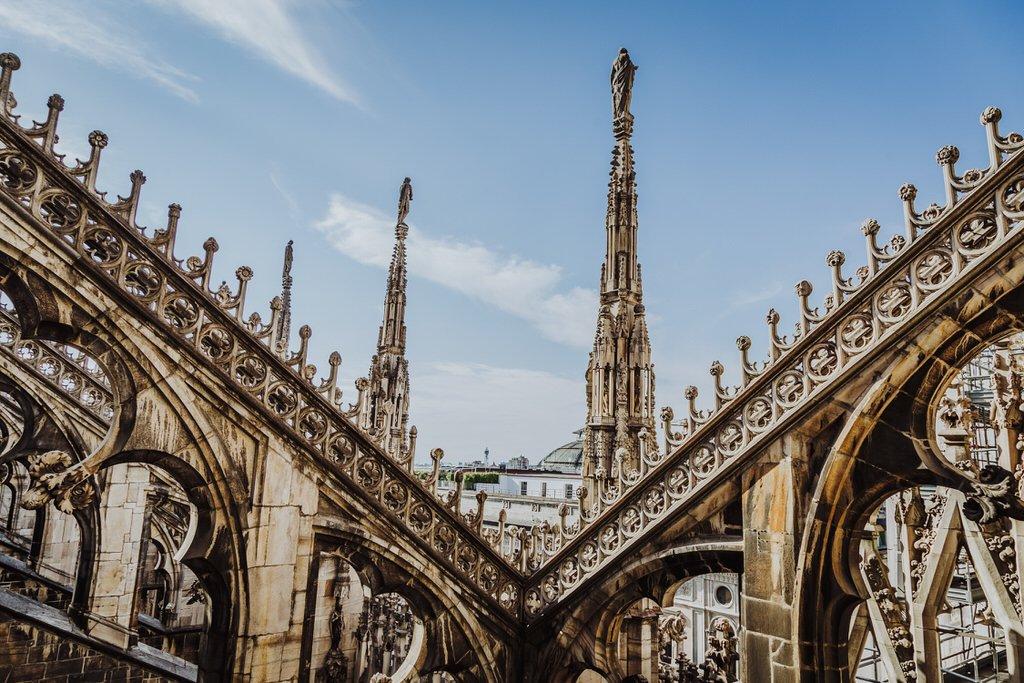 Best Places in Milan  Best Places in Milan The Best Places in Milan for Your Instagram Feed Duomo 1 39f95eaa f001 4a21 8520 2fea9433a777 2048x