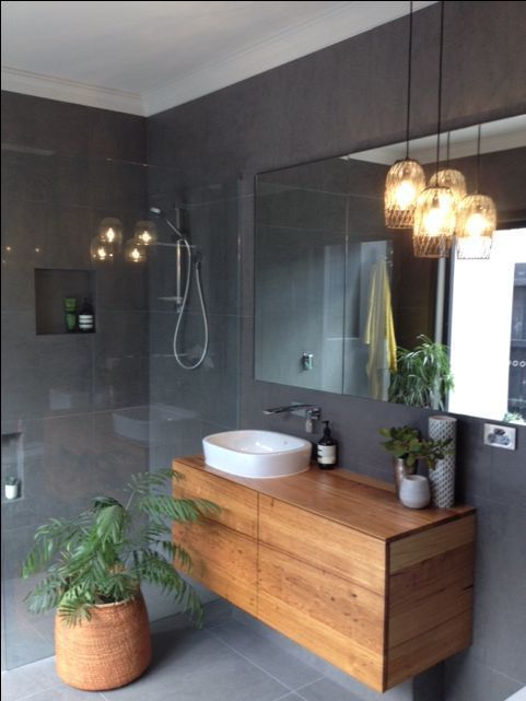 5 Grey Bathrooms for Every Style 5 grey bathrooms for every style 5 Grey Bathrooms for Every Style 5071b39fb343e6b7ff03c6fd1d51c52c