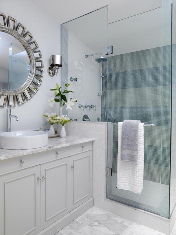 5 Grey Bathrooms for Every Style 5 grey bathrooms for every style 5 Grey Bathrooms for Every Style 5fa0c08c12bd649b04ea027719f913d3