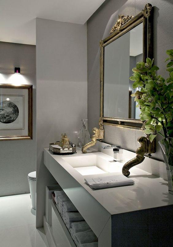 5 Grey Bathrooms for Every Style 5 grey bathrooms for every style 5 Grey Bathrooms for Every Style 5feefed2c953bf3e87a13fa1c2e4b0db