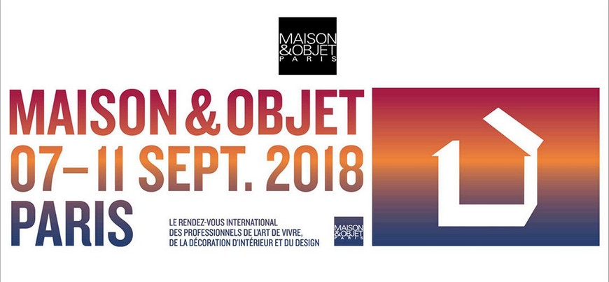 Maison et Objet 2018 Sneak Peek: What to Expect from Maison et Objet 2018 First Preview of What to Expect from Maison et Objet September 2018 11