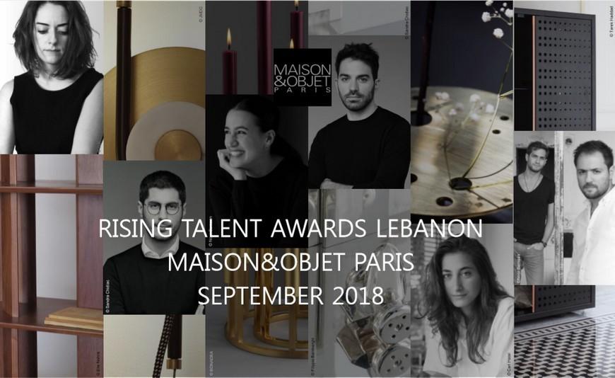 lebanese rising talents of maison et objet paris 2018 Discover the Lebanese Rising Talents of Maison et Objet Paris 2018 Unveiling the Lebanese Rising Talents of Maison et Objet Paris 2018 4