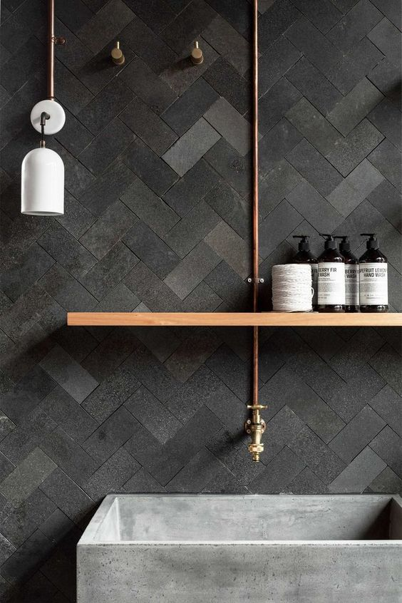 5 Grey Bathrooms for Every Style 5 grey bathrooms for every style 5 Grey Bathrooms for Every Style ffca7d2eab0dea8e6fe10ba83432ca24