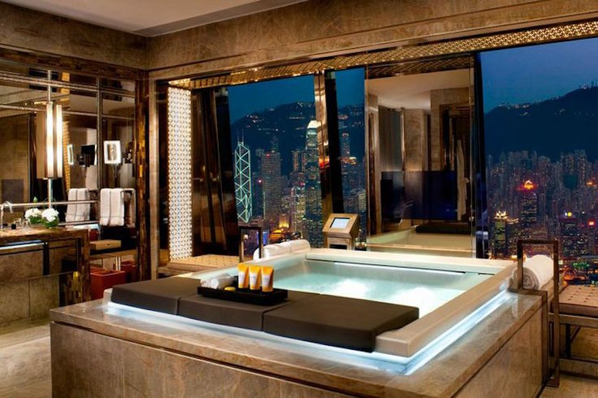 5 gorgeous hotel bathrooms 5 Gorgeous Hotel Bathrooms That Will Mesmerize You 10 Outrageously Stunning Hotel Bathrooms That Will Mesmerize You 5