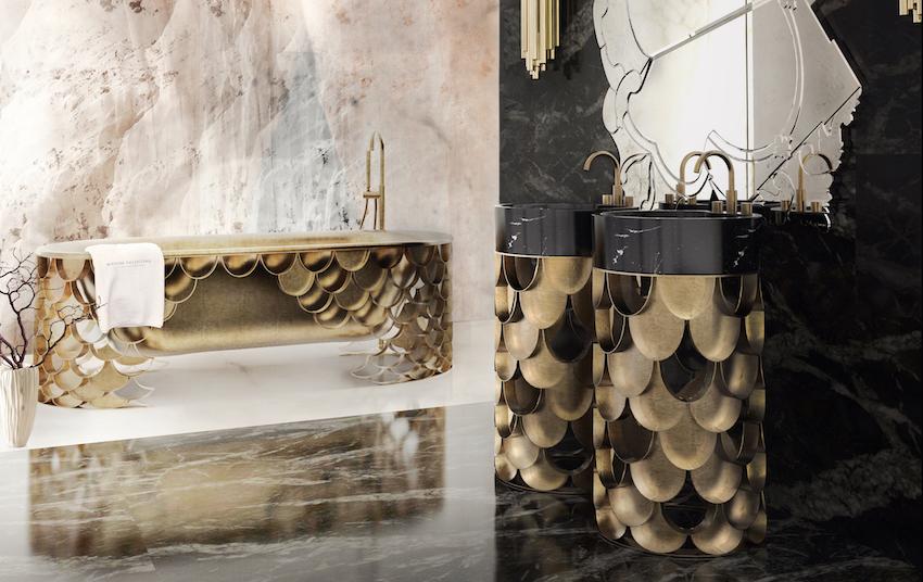 10 Luxurious Master Bathroom Ideas 10 Luxurious Master Bathroom Ideas 50 Magnificent Master Bathroom Ideas 1
